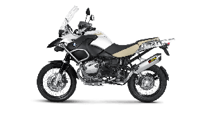 BMW R 1200 GS / Adventure 2012 Titanium