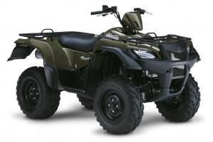 KINGQUAD 500 AUTOM. 4X4 (LT-A500XP)