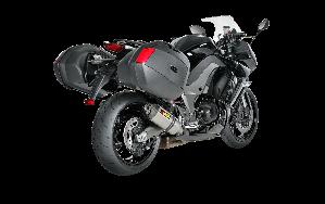 Kawasaki Z1000 2013  Titanium