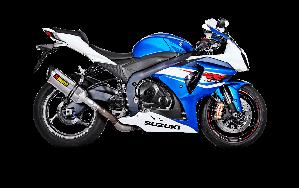 Suzuki GSX-R 1000 2016 Titanium