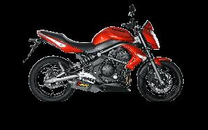 Kawasaki Ninja 650 2011 Titanium