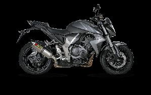 Honda CB 1000 R 2016  Titanium