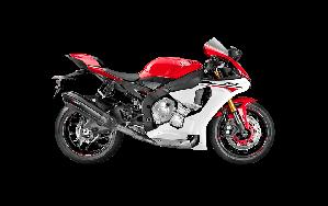 Yamaha YZF-R1 2017 Racing Line (Carbon)