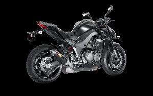 Kawasaki Z1000 2016 Carbon