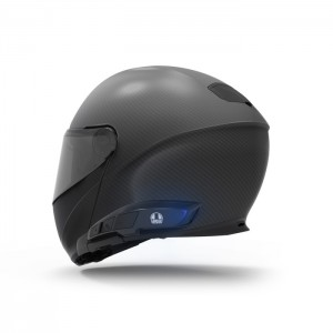 AGV ARK Intercom