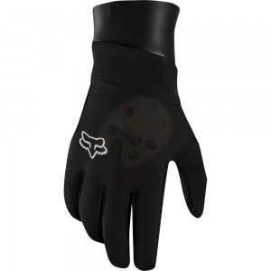 ATTACK PRO FIRE GLOVES