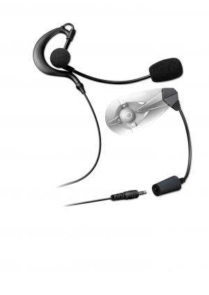 Kit de auricular desportivo