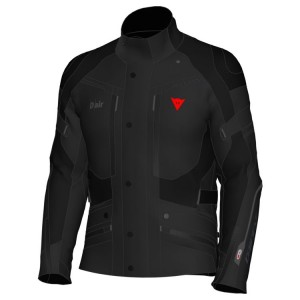 CARVE MASTER 2 D-AIR GORE-TEX JACKET
