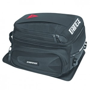 D-TAIL MOTORCYCLE BAG