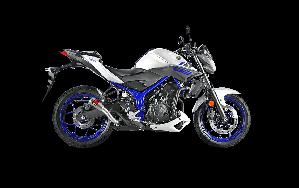 Yamaha MT-03 2017 SS
