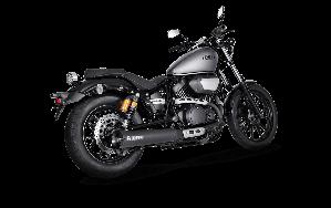 Yamaha XV950/R/Racer 2016