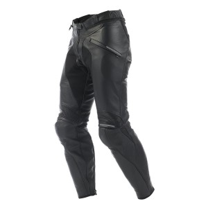 ALLIEN LEATHER PANTS