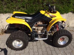 Honda Sportmax 250 EX