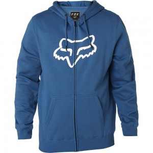 LEGACY FOXHEAD ZIP FLEECE