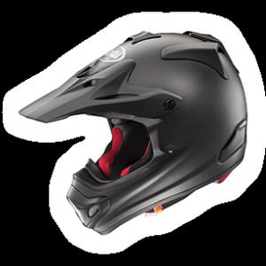MX-V FROST BLACK
