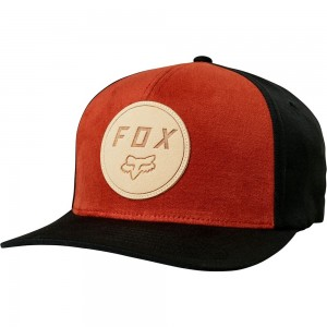 RESOLVED FLEXFIT HAT