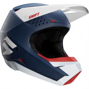 WHITE LABEL HELMET