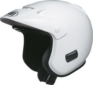 TR-3 WHITE