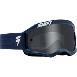 WHIT3 LABEL GOGGLES